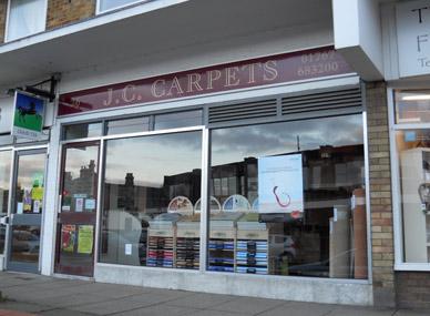 Our Shopfront